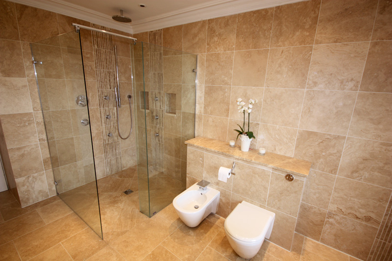 Bathroom And Wetroom Design Gallery White Rose Tiling
